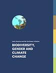 Biodiversity, gender and climate change