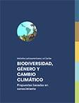 Biodiversidad, Género y Cambio Climático